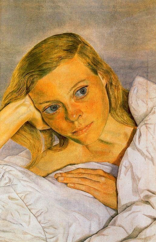 girl-in-bed-1952