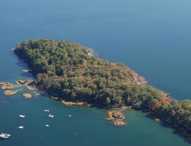 Clapboard-Island